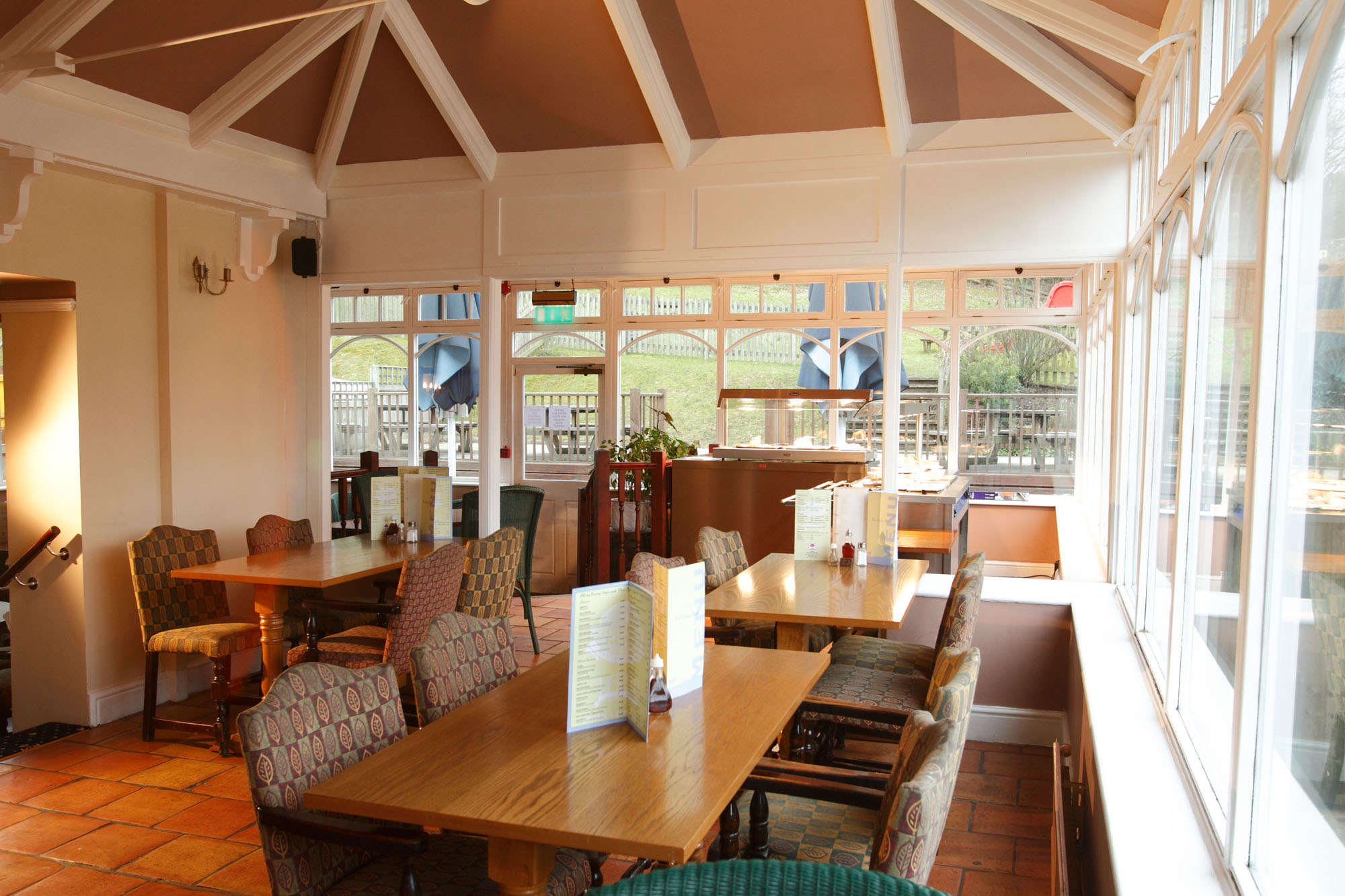 Functions and Events at The White Hart Cuxton